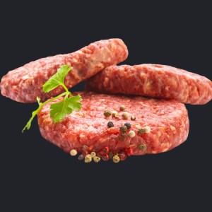Royal Beef Burger