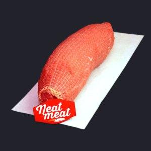 Beef roast log Neat Meat