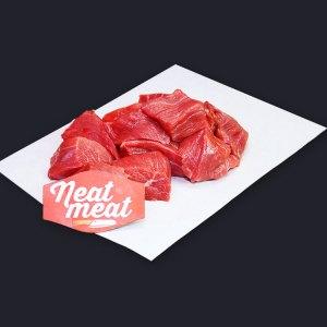Premium Beef Cubes
