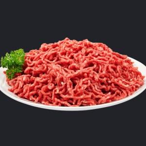 Premium Minced Beef