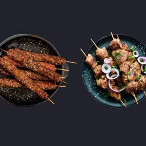 Kabab & Kofta Hatty
