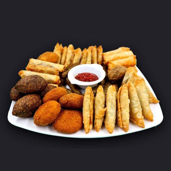 مقبلات - سمبوسك - كبيبة - Appetizers