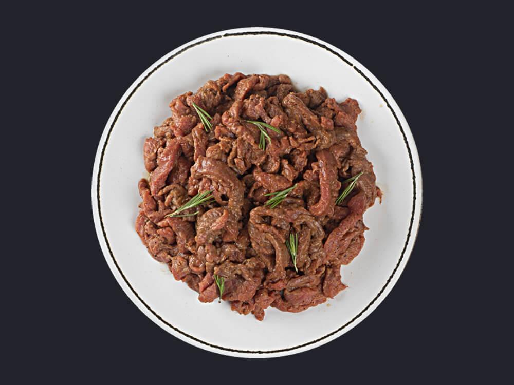 شاورما لحم - Beef Shawerma