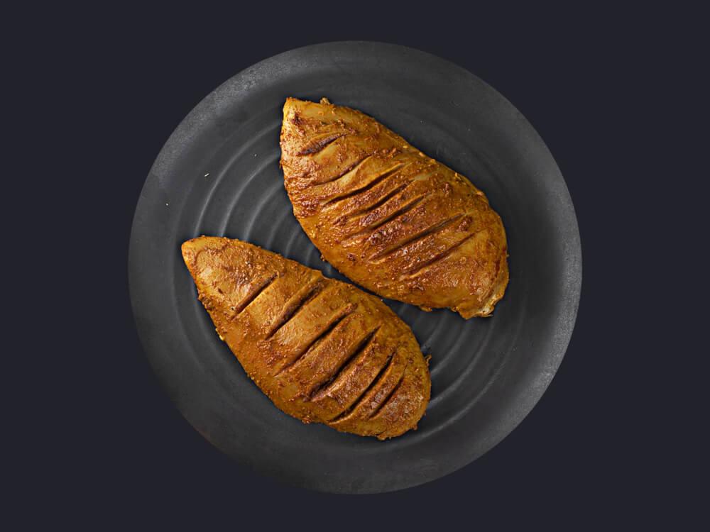 Tandoori Chicken Breasts (500g)