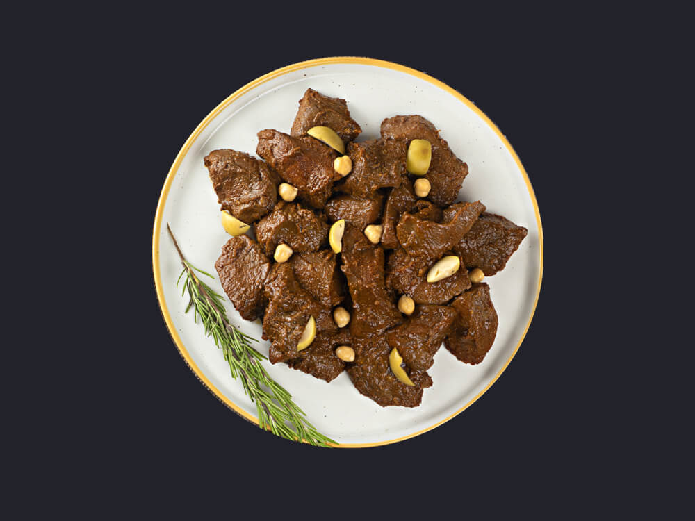 Moroccan Beef Stew (500g)